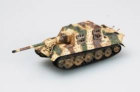 Easy Model Jagdtiger H 1:72
