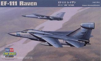 Hobbyboss EF-111 Raven 1:48