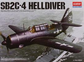 ACADEMYSBC-4 Helldiver1:72