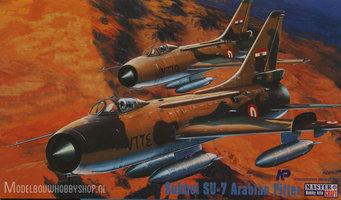 KoproSU-7BKL Arabian Fitter1:72