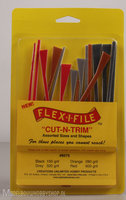 Flex-i- file	Cut-n-Trim