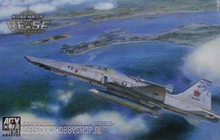 AFV-club RF-5E Tigereye 1:48
