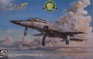 AFV  F-5F TigerII 1:48