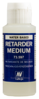 Vallejo Retarder Medium 60ml