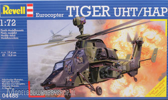 Revell Eurocopter Tiger UHT/HAP  1:72