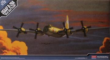 Academy USAAF B-29A Old Battler  1:72