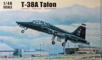 Trumpeter T-38A Talon 1:48