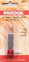 Pro Edge Small Chisel Edge Blade (5)