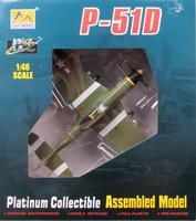 Easy Model P-51D