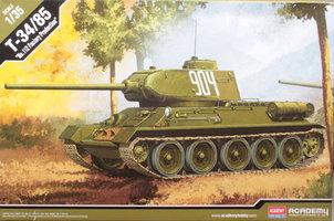 Academy T-35/85