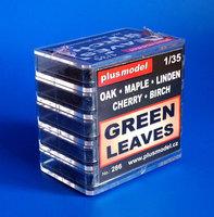 Plusmodel Green Leaves1:35