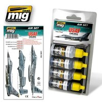 Ammo by Mig Air Set  Mig&SU colors