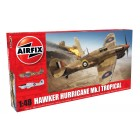 Airfix Hawker Hurricane Mk.1 Tropical  1:48