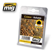 Ammo by Mig Lime/Autumn Leaves