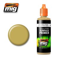 Ammo by Mig Primer Dark Yellow 60 ml