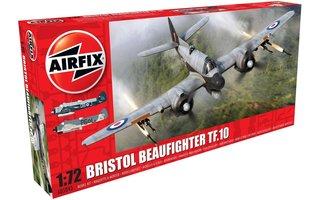 Airfix Bristol Beaufighter TF.10  1:72