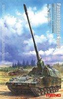 Meng Panzerhaubitze 2000 1:35