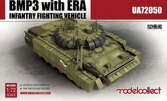 Modelcollect  BMP3 With ERA IFV   1:72