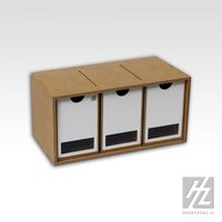 Hobbyzone Drawers Module