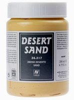 Vallejo Water Stone & Earth; Earth Texture Desert Sand 200ml