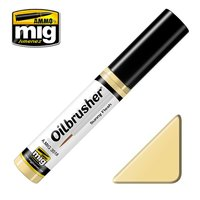 Ammo by Mig Oilbrusher Sunny Flesh  10ml