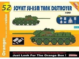 Cyber Hobby Soviet SU-85M Tank Destroyer 1:35