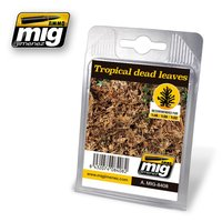 Ammo by Mig Tropical Dead Leaves