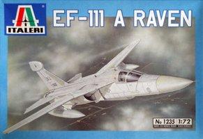 Italeri  EF-111A Raven 1:72