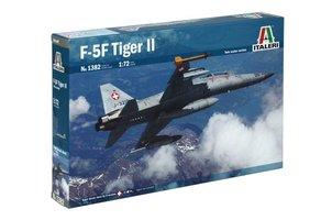 Italeri F-5F Tiger II   1:72