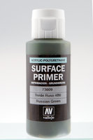Vallejo Surface Russian Green 4B0 60ml