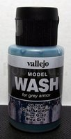 Vallejo Wash Blue Grey 35ml