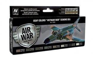 Air War  USAF Colors
