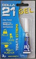 Colle21 Gel 3gr