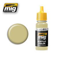 Ammo By Mig Dark Yellow '44 DG-I  RAL 7028