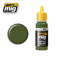 Ammo By Mig Green Khaki