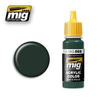 Ammo By Mig Blue Green