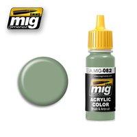 Ammo By Mig US APC Interior Green