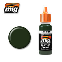 Ammo By Mig NATO Green