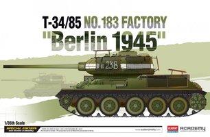Academy T-35/85 No.183 Factory