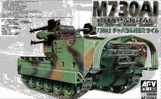 AFV M730A1 Chaparral 1:35