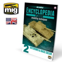 Ammo By Mig Encyclopedia Of Armour