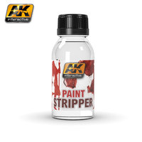 AK Paint Stripper 100ml
