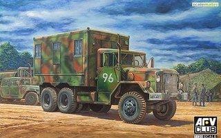 AFV M109A3 VAN SHOP 1:35