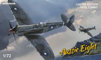 Eduard Aussie Eight Limited Edition 1:72