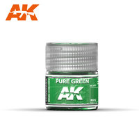 AK Real Color Pure Green