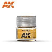 AK Real Color Ochre