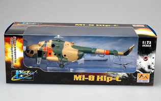 Easy Model Mi-8 Hip 1:72