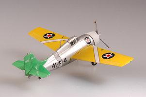 Easy Model F4f Wildcat  1:72