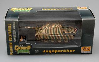 Easy Model Jagdpanther 1:72