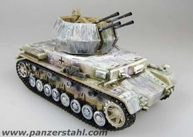 Panzerstahl Flakpanzer Wirbelwind 1:72